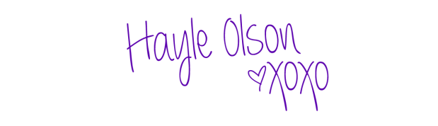 Hayle Olson