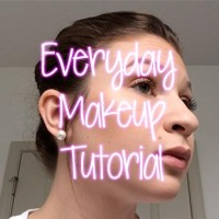 Everyday Makeup Tutorial